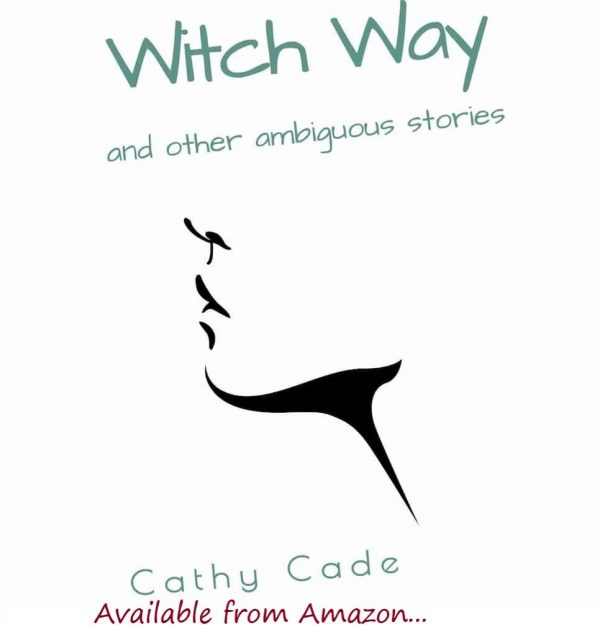 Witch Way ad
