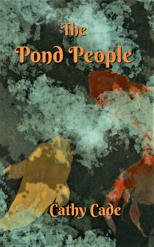 pond People book cover