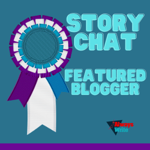Story Chat Featured Blogger
