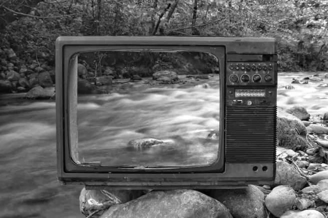 TV in stream
